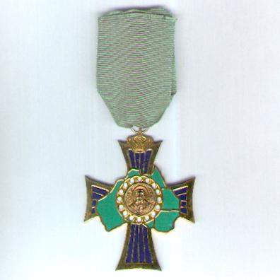 Cross of the Greek Orthodox Archdiocese of Australia