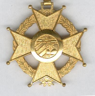 Pre-Revolution Order of Military Merit, III class, for good conduct
