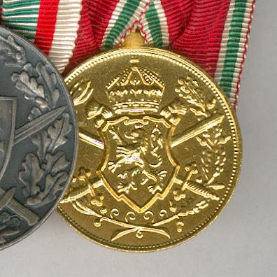 Très Medal-Medaille , Orders, decorations and medals of the world for  ZV34