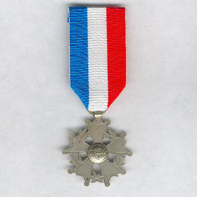 Cross 'for Merit' (Croix 'au Mérite')