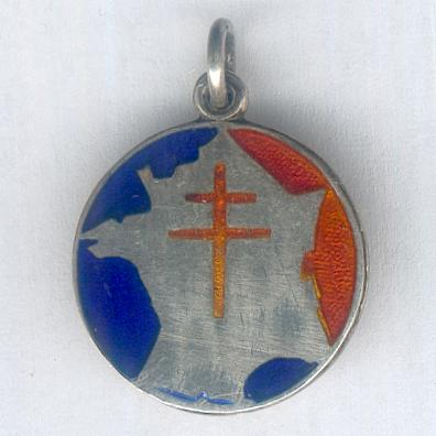 Insignia of the Free French Forces