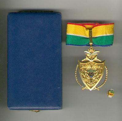 National Order of Merit, commander, with buttonhole rosette in fitted case of issue (Ordre National du Mérite, commandeur, avec rosette, dans son écrin d'origine) by Arthus Bertrand of Paris