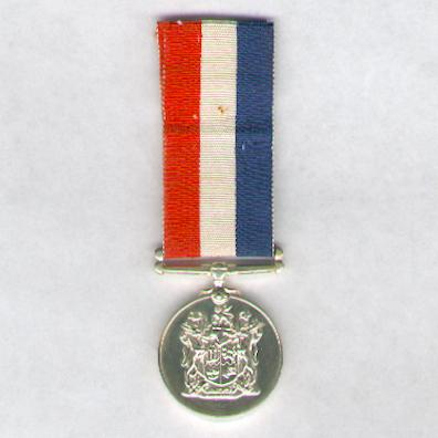 South Africa Medal for War Services, 1939-1946