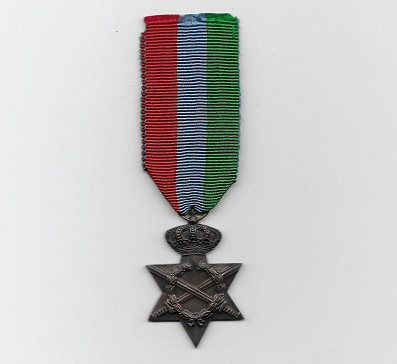 Commemorative Medal for the War of 1941-1945, Land Operations