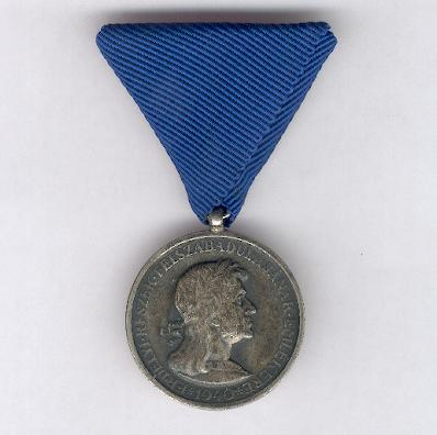 Medalla Conmemorativa para la Liberación de Transilvania (Erdélyi Emlékérem), 1940