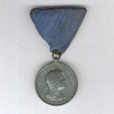 Commemorative Medal for the Liberation of Transylvania (Erdélyi Emlékérem), 1940