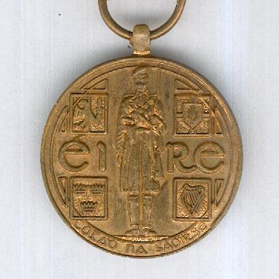 1921-1971 Survivors Medal, unnamed as issued