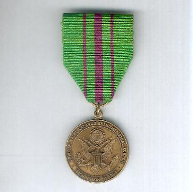 Military and Hospitaller Order of Saint Lazarus of Jerusalem, Commemorative Medal for the Grand Magistral Council, Washington 1984