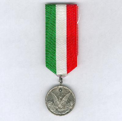 Medal in Commemoration of the Fiftieth Anniversary of the Constitution of 1848