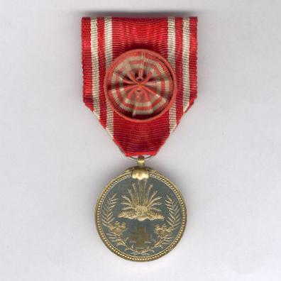 Imperial Red Cross Society (日本赤十字社 nihon sekijūji sha), Golden Medal of Special Membership