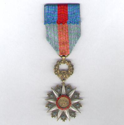 Order of the Star of Africa, knight