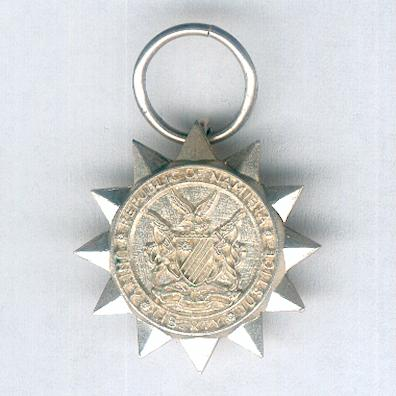 The Most Distinguished Order of Namibia, Member, miniature