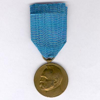 Commemorative Medal for the Tenth Anniversary of Independence (Medal 10-lecia Odzyskania Niepodleglosci), 1928