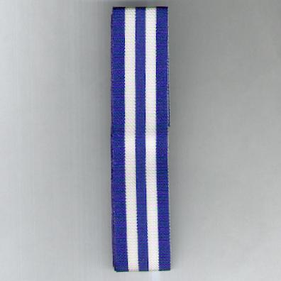 GREAT BRITAIN. Ribbon for the Egypt Medal 1882-1889
