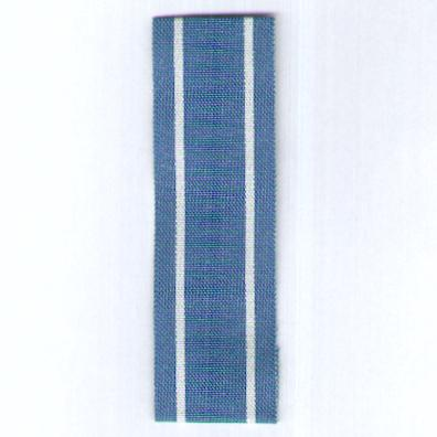 UNITED NATIONS. Ribbon for the United Nations Truce Supervision Organisation (UNTSO) Medal