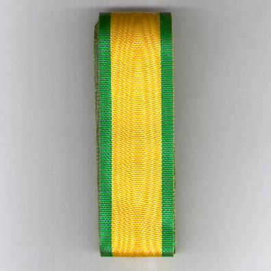 FRANCE. Ribbon for the Military Medal (Coup de ruban pour la Médaille Militaire)