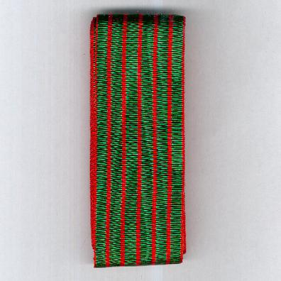 FRANCE. Ribbon for the War Cross (Coup de ruban pour la Croix de Guerre) 1914-1918