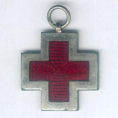 Red Cross insignia