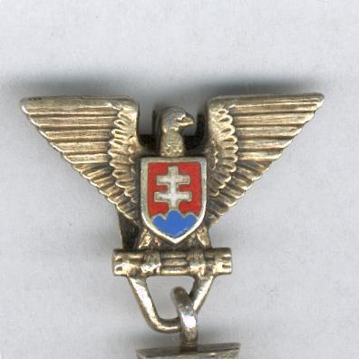 Order of the War Victory Cross, II class