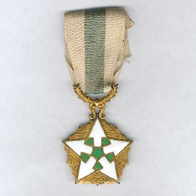 Order of Civil Merit, knight