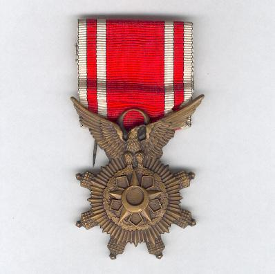 Order of Military Merit, 5th Class