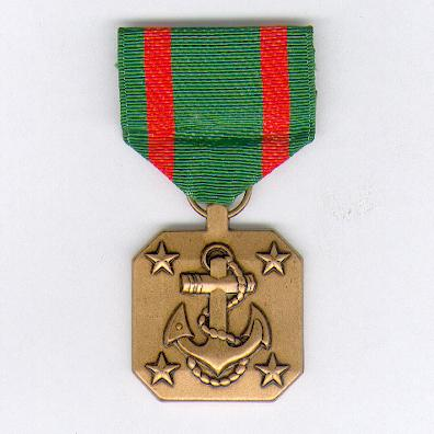 Navy and Marine Corps Achievement Medal