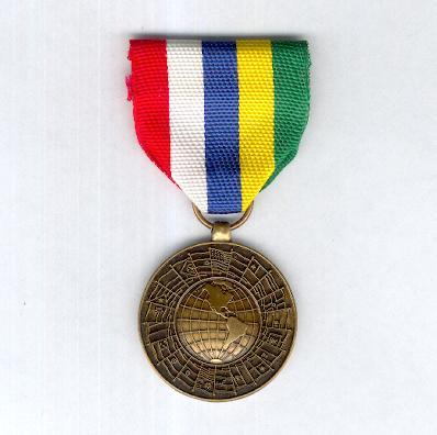 Inter-American Defense Board Medal