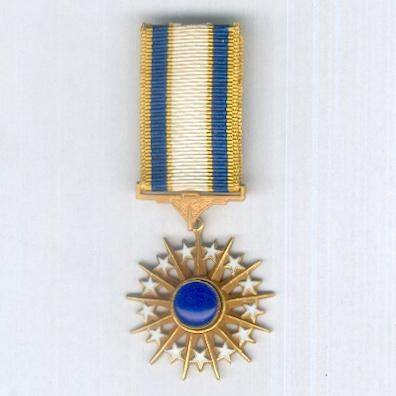 Air Force Distinguished Service Medal, miniature