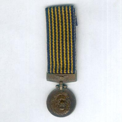Air Force Commendation Medal, miniature