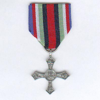 Cross for the Veterans of the Polish People's Army