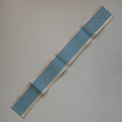 GREECE. Length of sash for the Order of the Redeemer